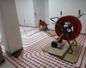Instalación Caldera Pellets calefaccion  2