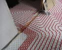 Instalación Caldera Pellets calefaccion  3