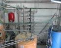 Instalación Caldera Pellets calefaccion  7