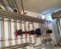 Caldera Condensación Gas 25