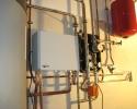 Instalación Solar Termica 6