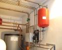Instalación Solar Termica 5