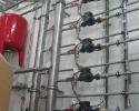 Instalación Solar Termica 1