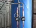 Instalación Solar Termica