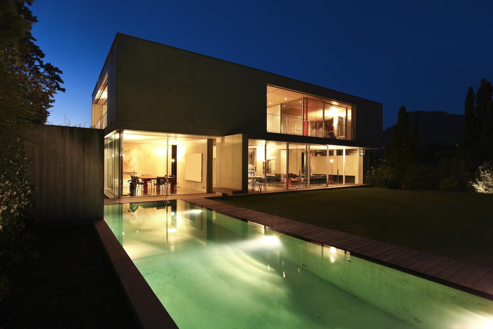 Geotermia climatizacion piscina for Piscina interior casa