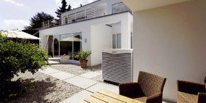 Primera Aerotermia Vaillant en Bloque de viviendas en Asturias