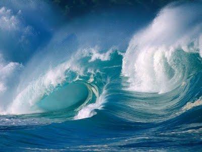 PowerBuoy, el pistón marino