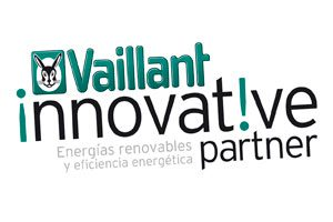Vaillant innovative partner