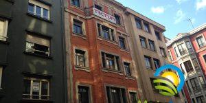 Primera Aerotermia en bloque de viviendas en Asturias