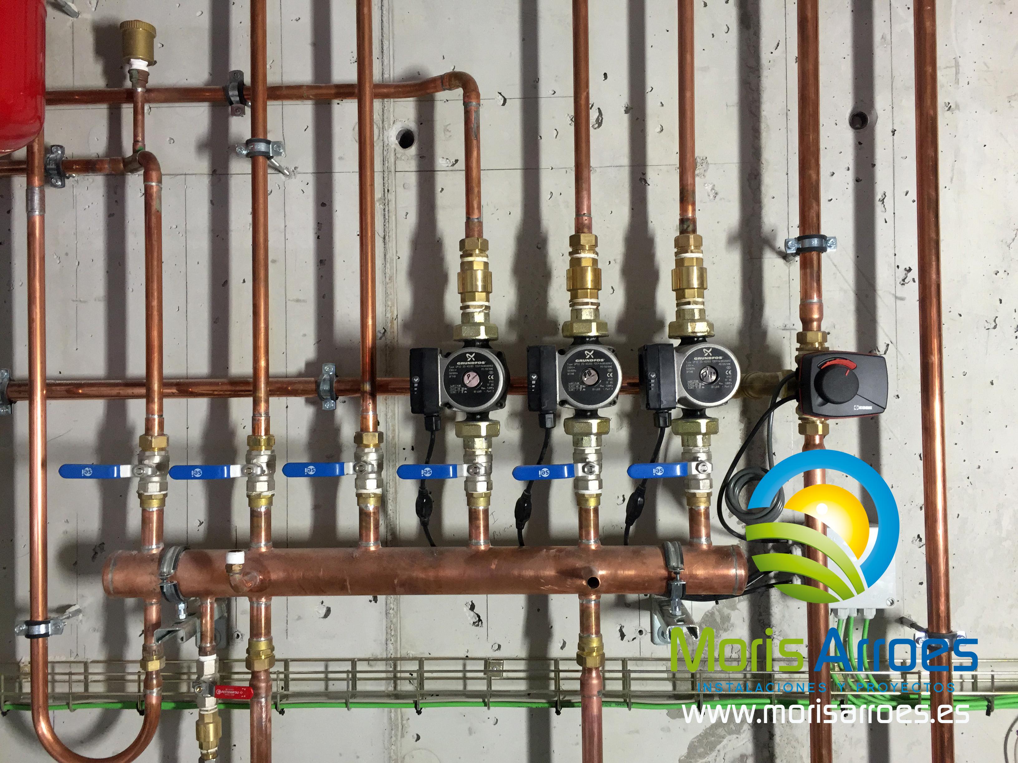 Calefaccion Mas Economica Beautiful En Trminos Econmicos Uno De  ~ Calefaccion Electrica Mas Economica