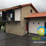 Prueba Blower Door Primera Vivienda Certificada Passivhaus