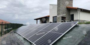 Vivienda con Aerotermia y Fotovoltaica Asturias